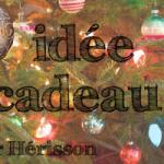 Des livres pour Noël – Idées de cadeaux pour les 0-3 ans