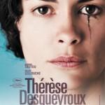 Concours – Places de Cinéma Thérèse Desqueyroux (avec Audrey Tautou) [résultats]