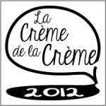 BD – La crème 2012