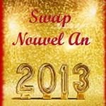 Swap Nouvel An #4 En route pour 2013
