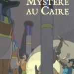 Mystère au Caire – Karine Giordana