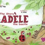 Concours 9 – L'histoire d'Adèle la coccinelle