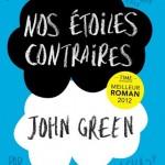 ♥ Nos étoiles contraires de John Green