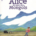 Alice au pays des Mongols – Ulrike Kuchero