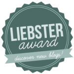 Liebster Award #Tag