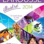 Petit Larousse illustré 2014 [Concours] (résultats en ligne)