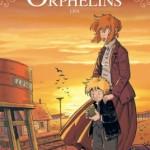 Le train des Orphelins 3 Lisa – Xavier Fourquemin