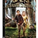 Jack le chasseur de géants (DVD) – Concours