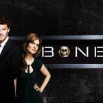 Série TV * Bones