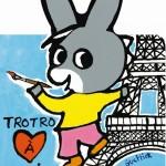 Paris, ô Paris – avec Trotro