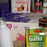 Calendrier #4 Eat your box (même pour enfants!)