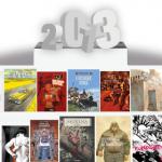 Top BD de l'année 2013