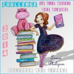 #Bilan Challenge Je lis des albums 2014