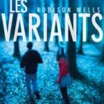 Les variants – Robison Wells