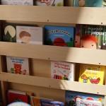 Tidy Books – Une vraie bibliothèque pour les enfants