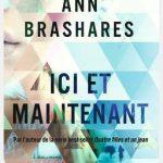 Ici et maintenant – Ann Brashares