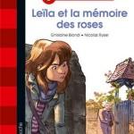 Leïla et la mémoire des roses