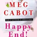 Happy End ! Meg Cabot