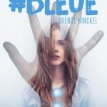 #Bleue de Florence Hinckel #SF