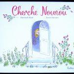 Cherche Nounou – Album plein d'humour