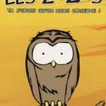 Les Zozios – BD