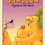 Bonolon : Ulyssia la fée bleue