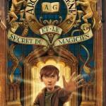 Archie Greene, le futur «Harry Potter» ?