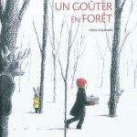 Un goûter en forêt – Album