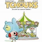 Les Tchouks – Bd jeunesse