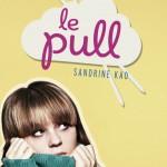 Le pull de Sandrine Kao