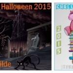 Albums, Halloween, Concours – Un article à lire absolument !
