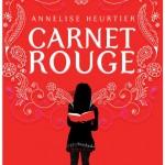 Annelise Heurtier – Autrice jeunesse