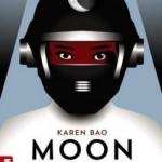 Moon, tome 1 : La révolte de la colombe