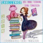 Bilan Challenge Je lis aussi des albums 2016