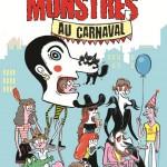 Des monstres au carnaval