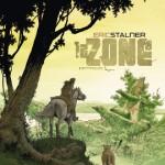 La Zone – bd ♥