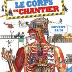 Le corps humain #documentaire