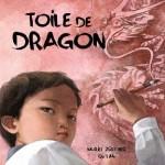 Toile de dragon – Muriel Zürcher & Qu Lan
