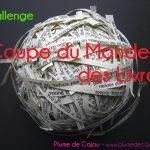 Challenge Coupe d'Europe des Livres