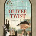 Oliver Twist d'après Charles Dickens