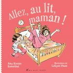 Allez, au lit Maman ! – Album