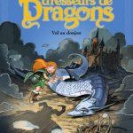 L'école des dresseurs de dragons