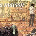 La maison de Paco Roca – Bande dessinée