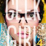Geek Girl 4