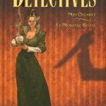 Détectives – Série de 7 bandes dessinées