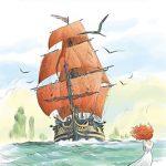 Le Port des Marins Perdus – Roman graphique #Concours