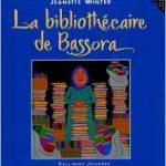 La bibliothécaire de Bassora – album