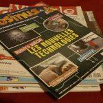 Des revues intelligentes pour les enfants