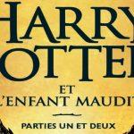 Harry Potter et l'enfant maudit – Avis & Concours