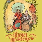 Aliénor Mandragore – Bd jeunesse